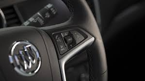 buick encore black interior. the leather wrapped heated steering wheel available within 2018 buick encoreu0027s interior encore black