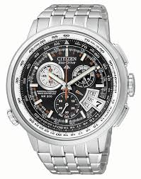 citizen eco drive watches lowest citizen price citizen men watches eco drive radio controlled perpetual calender chronograph stainless steel by0000