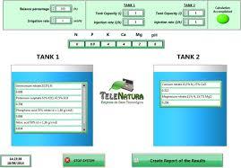 Fertigation Compatibility Chart Optifer An Application To Optimize Fertiliser Costs In