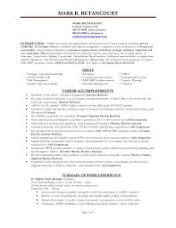 Materials Manager Resume Cool MRB Resume 48488486