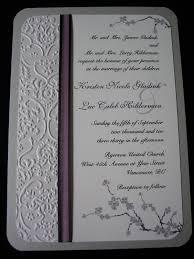 diy wedding invitations phase 2 Embossed Wedding Invitations Vancouver \u003ediy wedding invitations phase 2 Embossed Graphics Wedding Invitations