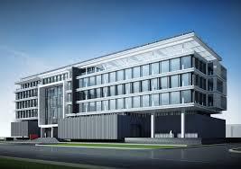 building an office. xiu0027an riverside headquarters building an office n