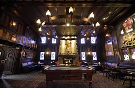 photo of the round table winnipeg mb canada the great room in