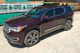 2018 chevrolet acadia.  2018 2017 gmc acadia news and reviews intended 2018 chevrolet acadia e