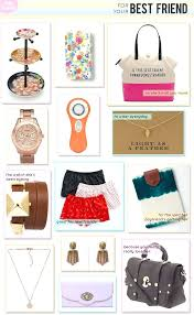 gift ideas for best friend gifts your birthday diy