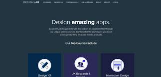 Learn Ui Design Course 20 Best Ux Courses You Can Learn A Lot From