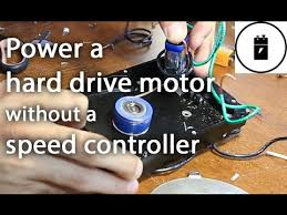 power a hard drive motor without a speed controller youtube SATA to USB Wiring-Diagram at Hard Drive Power Wiring Diagram Ide