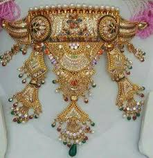 Pin by Yogesh soni on jwlry in 2019 | <b>Wholesale gold jewelry</b>, India ...