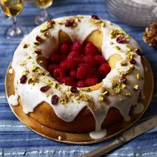 Lemon Bundt Cake Dessert Recipes Womanhome