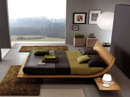 Zen Style Living Room Furniture