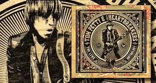 Resultado de imagen de Tom Petty and the Heartbreakers The Live Anthology