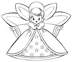Small Picture Coloring Pages Free Christmas Coloring Pages Online Free