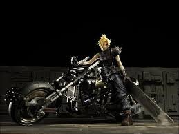igcd net harley davidson chopper in final fantasy vii