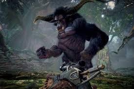 monster hunter world s 11 5 update