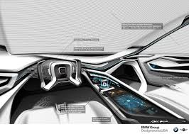 Futuristic Concepts Designworksusa E Patrol Futuristic Human Drone Pursuit Vehicle
