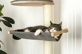 wall mounted cat furniture. Wall Mounted Cat Tree Remarkable Bed \u2022 Walls Decor Furniture L
