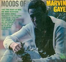 Marvin Gaye - Moods Of <b>Marvin Gaye</b> (<b>1966</b>, Rockaway press, Vinyl ...