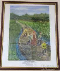 В биробиджанской детской художественной школе открылась выставка   В биробиджанской детской художественной школе открылась выставка дипломных работ ru