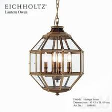 eichholtz owen lantern traditional pendant lighting. Eichholtz Lantern Owen Traditional Pendant Lighting