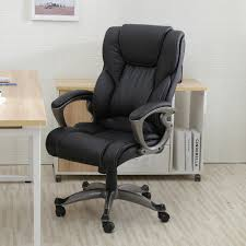 choosing an office chair. Office Chair Buying Guide. Black Pu Leather High Back Executive Task Ergonomic Within Choosing An