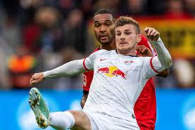 Bayern Munich Transfer News United Pursuing Timo Werner