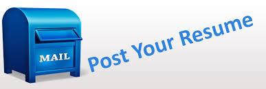 Post A Resume 16 Techtrontechnologies Com