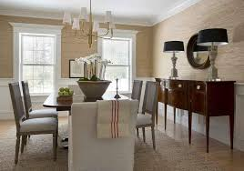 country dining rooms. Country Dining Room With Square Back Cane Chairs Rooms