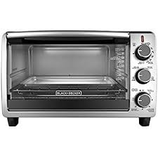 black and decker convection oven blackdecker to1950sbd 6 slice convection countertop toaster oven includes bake pan