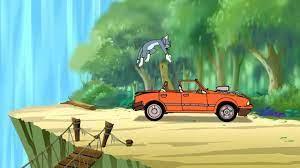 Nội dung của phim Tom Và Jerry: Vòng Đua Tốc Độ