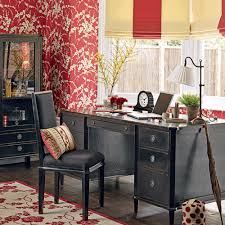red black home office. Radiant Red Home Offices Black Office Virtual Vocations