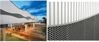 ce center metal exterior walls
