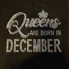 Image Result For Queens Are Born In December Cards That Count