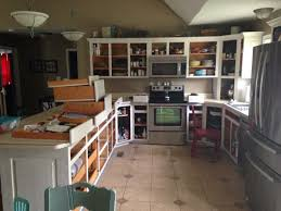 general finishes milk paint kitchen cabinetsGeneral Finishes Milk Paint Kitchen Makeover Antique White