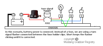 automotive flasher wiring diagram automotive image signal light flasher wiring diagram jodebal com on automotive flasher wiring diagram