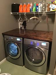 Best Price On Front Load Washer And Dryer Just Finished Installing Our New Whirlpool Front Load Washer And