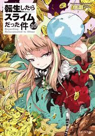 Tensei Shitara Slime Datta Ken Light Novel Volume 6 Majin Behind The Scenes Tensei Shitara Slime Datta Ken