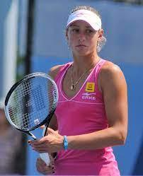 Yanina Wickmayer - Belgien
