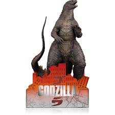 Godzilla - Keepsake Ornaments - Hallmark