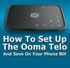 Setup Phone How To Set Up The Ooma Telo Voip Device 15 Minutes To Drop