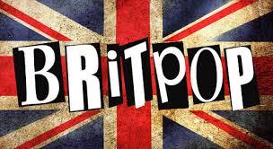 Top 100 Britpop Charts Around The World