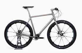 nua bikes titanium bikes frames and components