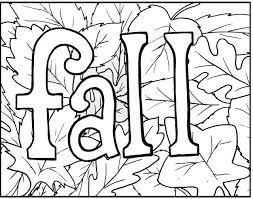 Small Picture 17 best Printable images on Pinterest Fall coloring pages