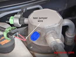 agco automotive repair service baton rouge la detailed auto a jumper wire used to test the ac cycle swtich