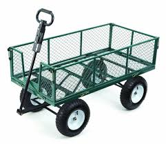 flatbed utility cart. Simple Utility View Larger For Flatbed Utility Cart Amazoncom
