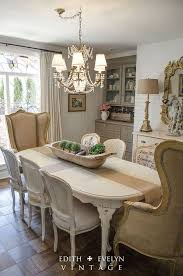 Antique White Dining Room Exterior Awesome Inspiration