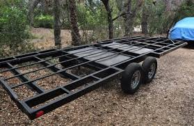 Small Picture Tumbleweed Trailers To Build Your Tiny House On How To Floor And