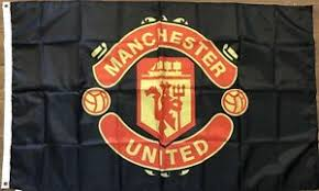 For the women's football club, see manchester united note: Manchester United International Club Soccer Fan Flags For Sale Ebay