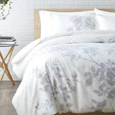 gray and white damask duvet cover twin bedding sets sku mcrr2930 default name gray and white
