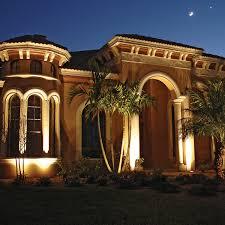 palm tree lighting san antonio