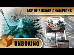 Video Sigmar Game Gallery Champions Warhammer Card Of Trading Age qZZwBSO